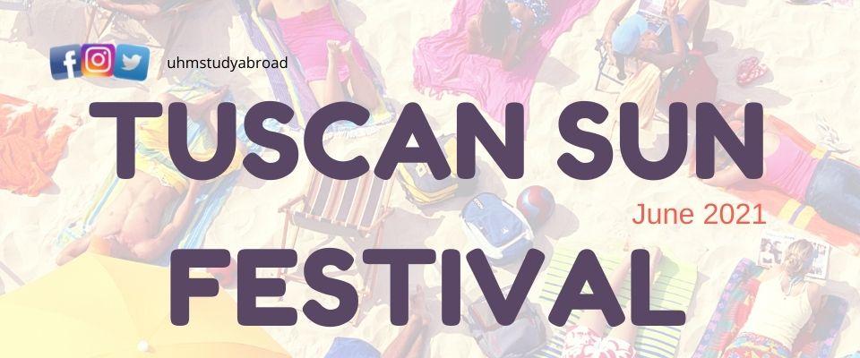 Tuscan Sun Festivals