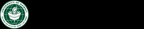 University of Hawaii Study Abroad Center Logo