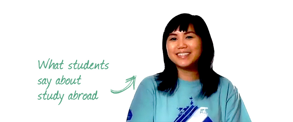 Study Abroad: The Video